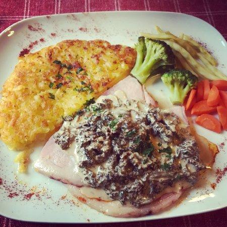 Restaurant De la ferme Robert : photo2.jpg