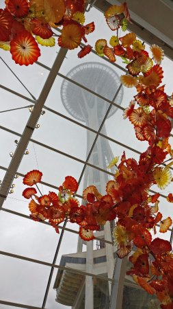 Chihuly Garden And Glass Seattle Wa Top Tips Before You Go Tripadvisor