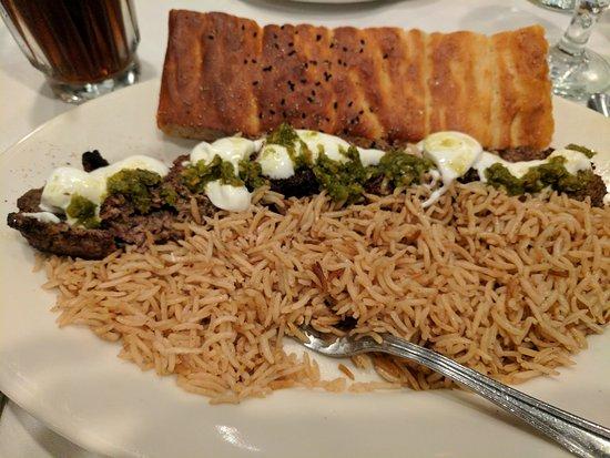 Kabul afghan cuisine sunnyvale menu prices for Afghan cuisine sunnyvale