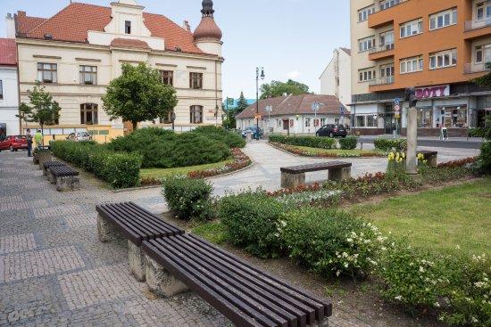 Ricany, Repubblica Ceca: Říčany