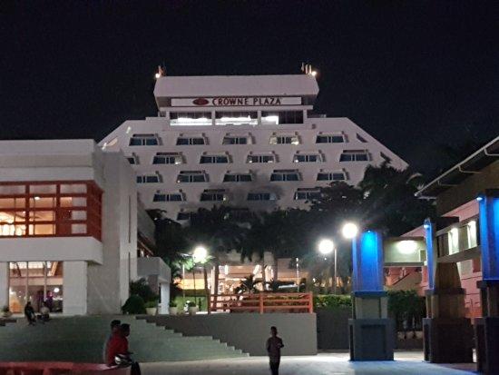 Crowne plaza hotel managua casino bluewater casino arizona