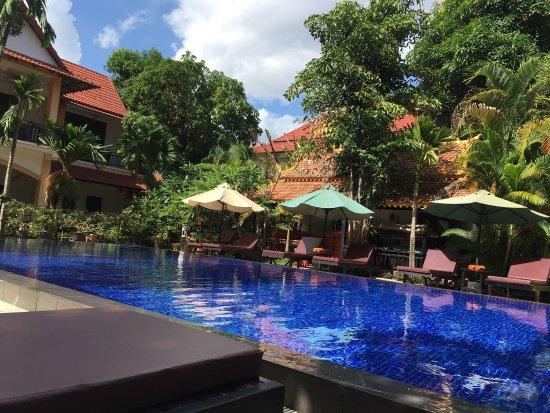 Central Boutique Angkor Hotel: photo0.jpg