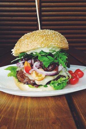 Swojaki: Sezonowe Burgery