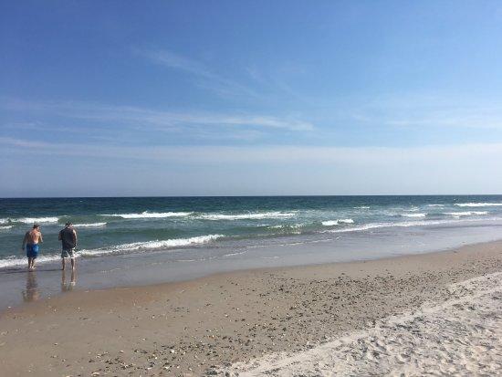 Foto North Topsail Beach