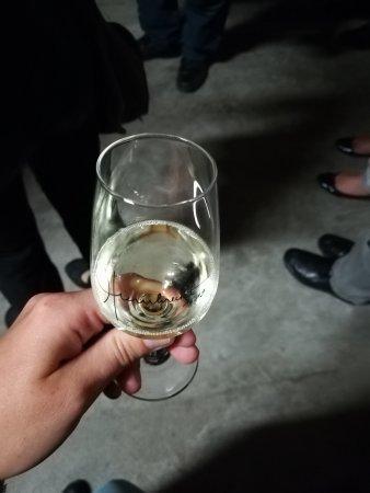 Gueberschwihr, France: Vins Claude et Georges Humbrecht
