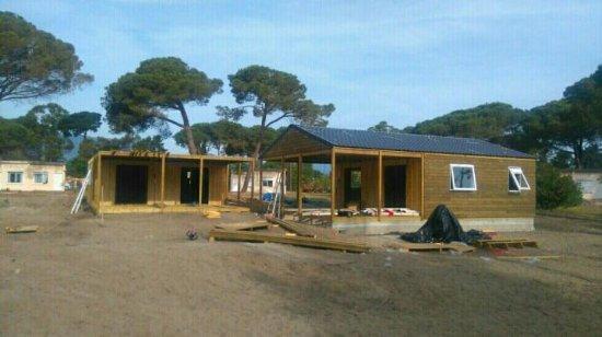 Castellare-di-Casinca, France : Voici à quoi ressemble le SPA !