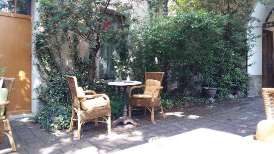 Cafe Minerva, Sulzbach-Rosenberg