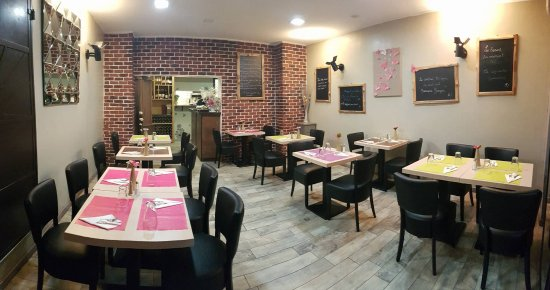 Les 15 meilleurs restaurants en salon de provence dans notre ranking - Restaurant la salle a manger a salon de provence ...