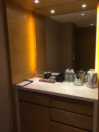 Jin Jiang Tower Hotel: photo8.jpg