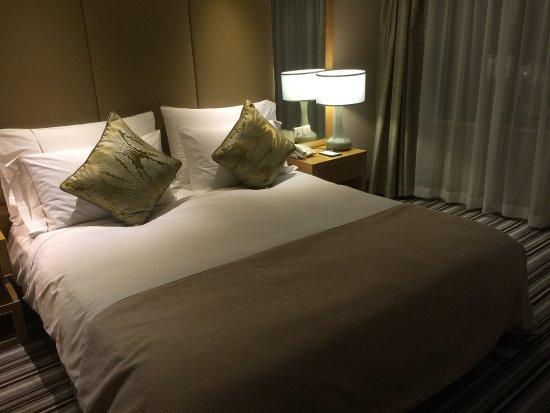 Jin Jiang Tower Hotel: photo9.jpg