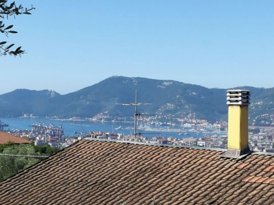 Vezzano Ligure, Italy: Il Murice
