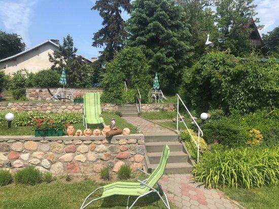 Hajduczek Guesthouse
