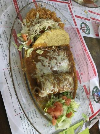 Restaurante casa texas mejico en rota con cocina otras for Case con scantinati in texas