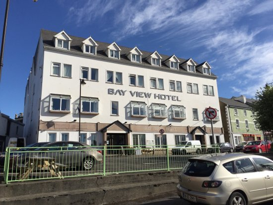Bay View Hotel & Leisure Centre : photo0.jpg
