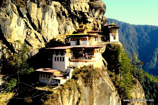 Colorful Bhutan Travels