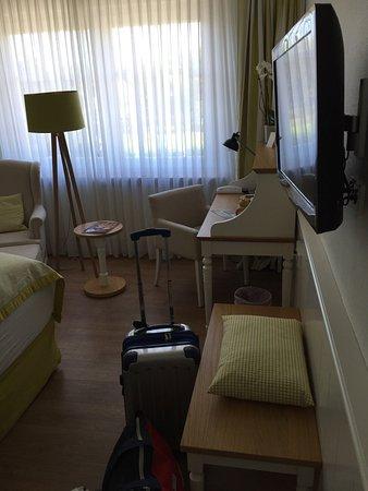 Romantik Hotel Fuchsbau: photo7.jpg