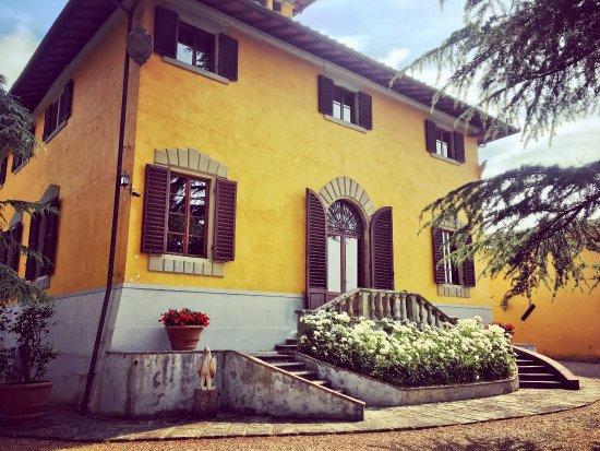 Vicchio, Włochy: photo0.jpg