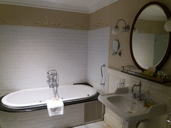 Hotel Mitzpe Hayamim: 20170609_153009_large.jpg