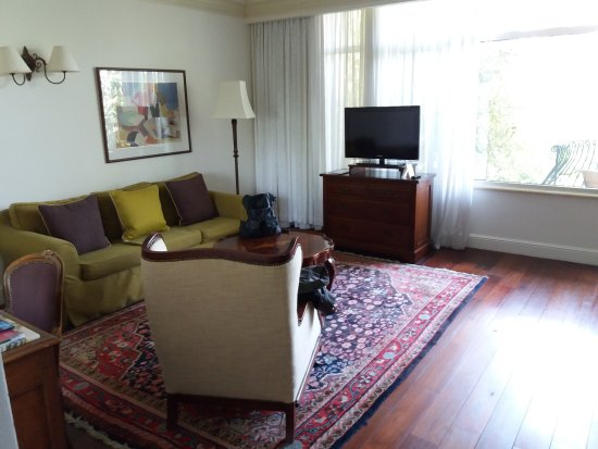 Hotel Mitzpe Hayamim: 20170609_153001_large.jpg