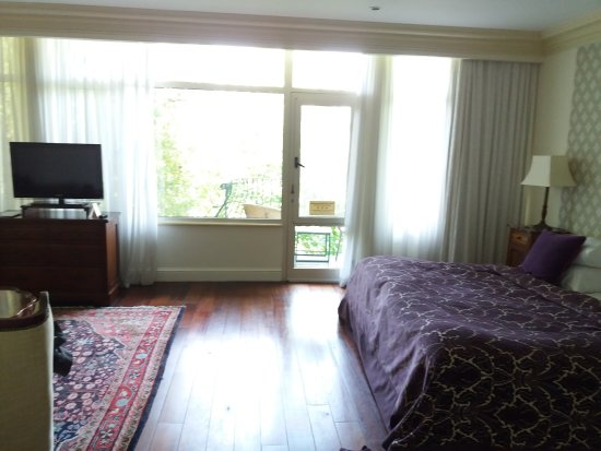 Hotel Mitzpe Hayamim: 20170609_152956_large.jpg