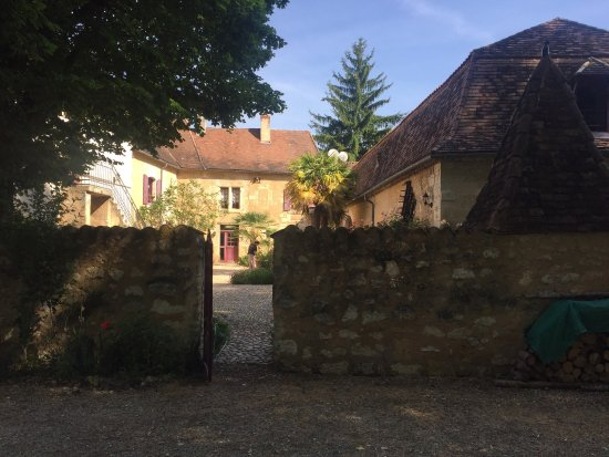 La Bastide du Roy: photo0.jpg