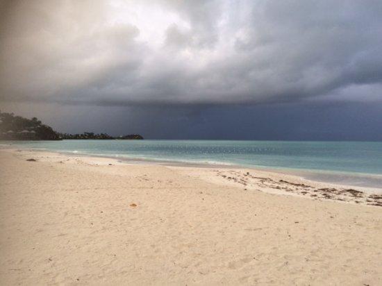 Starfish Jolly Beach Resort Best Ever