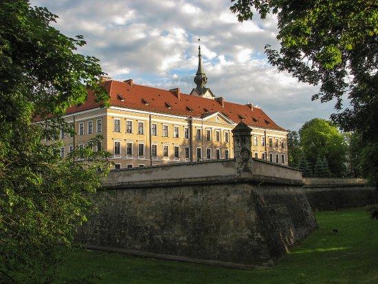 Zamek Lubomirskich