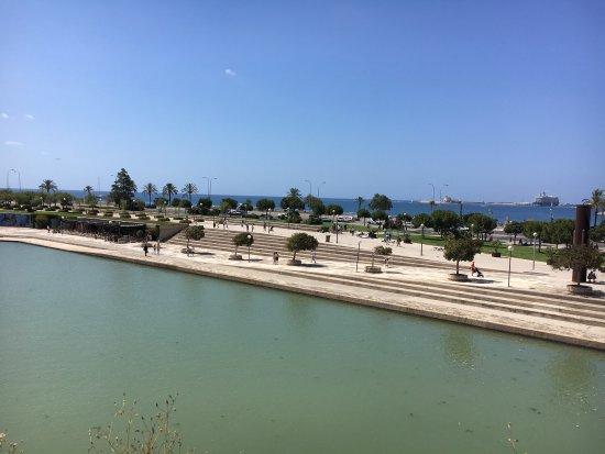Hotel Palma De Mallorca Nahe Hafen