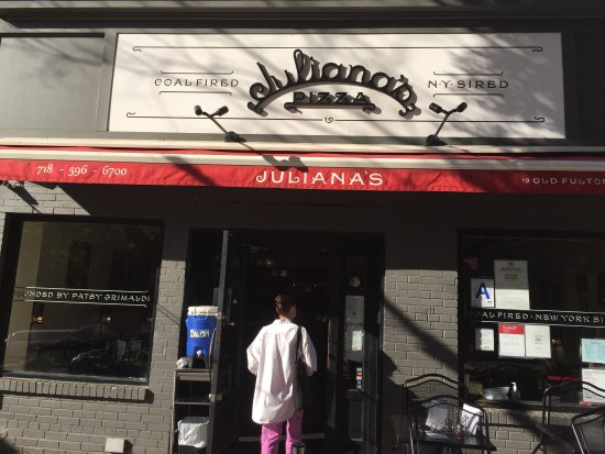 Julianna S Restaurant Brooklyn