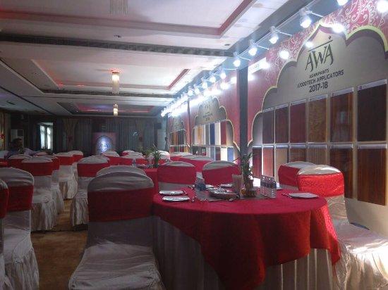 Best Western Skycity Hotel: 3RD FLOOR BENQUITE HALL