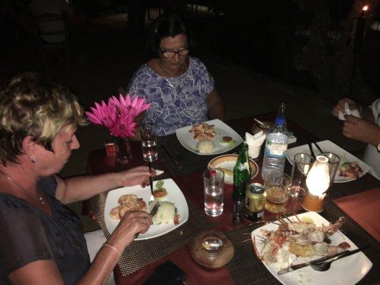 DiyaSisila Restaurant: photo0.jpg
