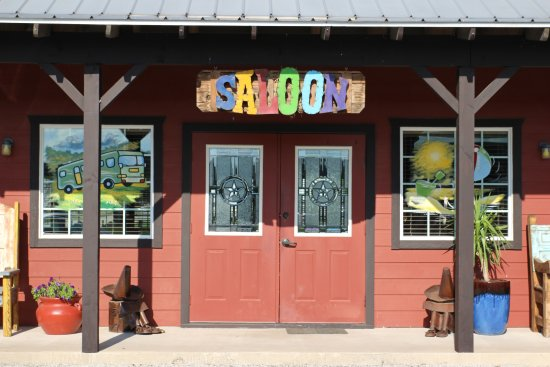 Santo, TX : One of the Meeting rooms for any event