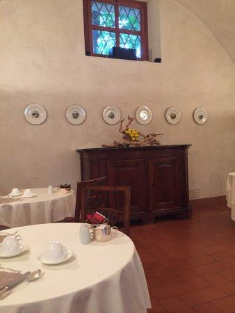 Palazzo Arzaga Hotel Spa & Golf Resort Photo