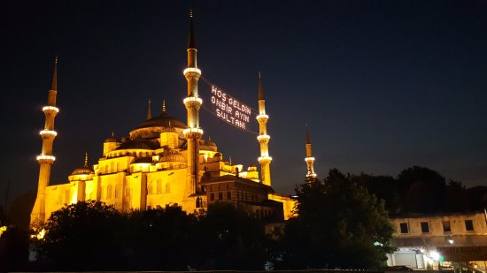 Cheap Hotels In Sultanahmet Istanbul Turkey