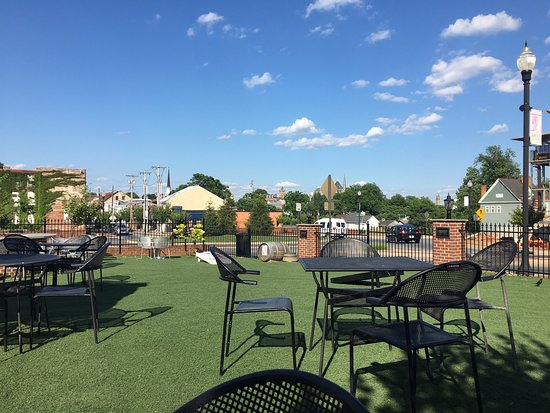 Fifth Amp Federal Station Lynchburg Restaurant Reviews