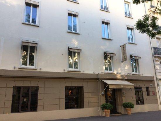 Hotel du Printemps: photo0.jpg
