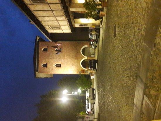 Biella, Quartiere Del Piazzo