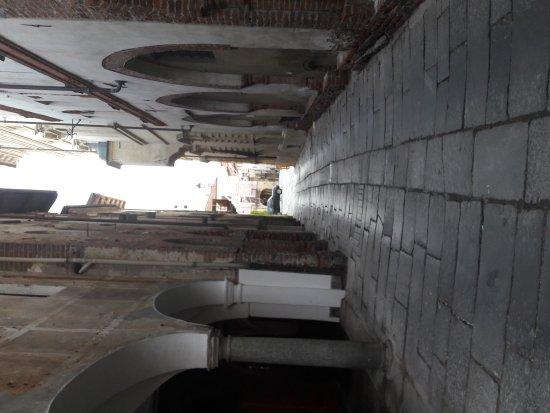 Μπιέλα, Ιταλία: Biella, Quartiere Del Piazzo