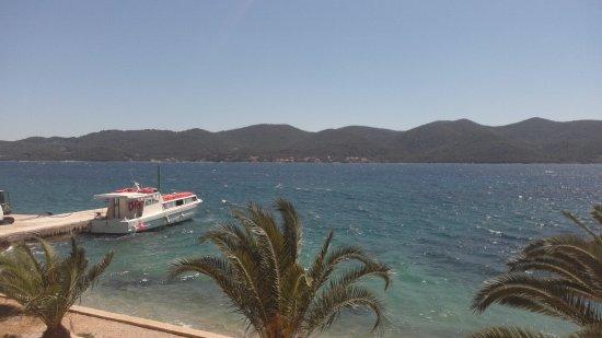 Viganj, Croatia: Paradise?