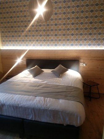 Gastenverblijf De Arend: Room 'Zon' --> familyroom 4 persons