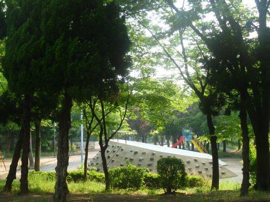 Hogetsu Park