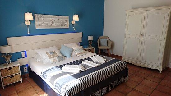 Mas Picton : Confort room Marende
