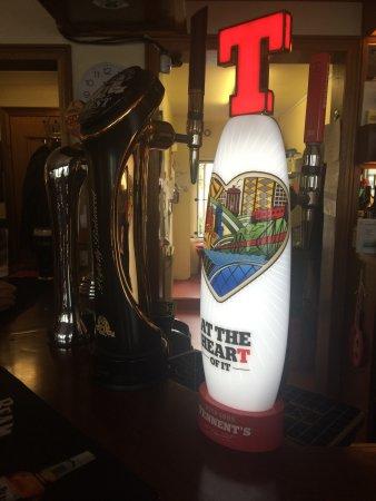Old Vale Bar