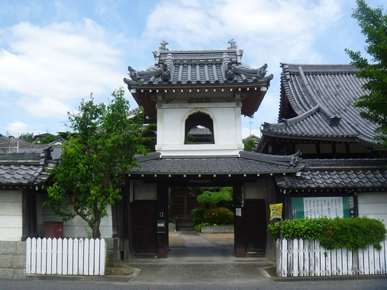Sairaku-ji Temple
