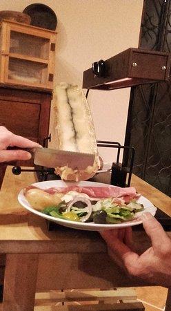 La Raclette Suisse