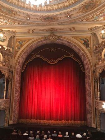 Everyman Theatre: photo1.jpg