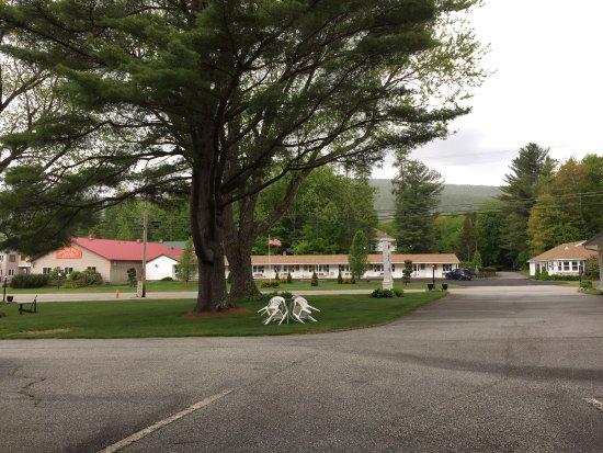 Mt. Coolidge Motel: photo5.jpg
