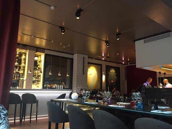 Nimb Bar'n'Grill   VisitDenmark