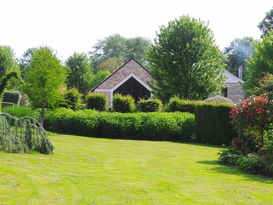 Jardins du Domaine Albizia Normandie
