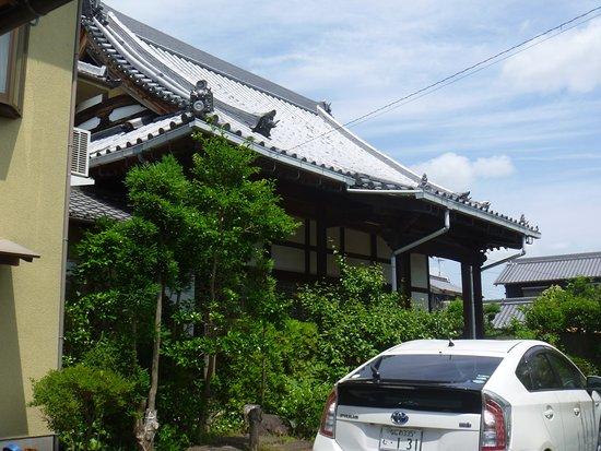 Koto-ji Temple
